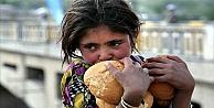 İftar Yemekleri İsrafı ve Aç İnsanlar