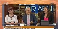 İsmail Kahraman Bengü Türk TV'de