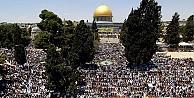 İsrail İslam'a ve Müslümanlara savaş açıyor'