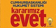 İşte AKP'nin Yeni Sloganı!