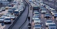 İşte trafiği rahatlatacak sistem!