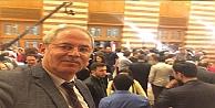 Kahraman TRT Uluslararası Belgesel festivalinde