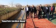 Kanal Park Projesi!