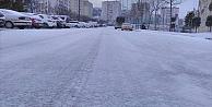 Kar yağışı  çileye döndü!