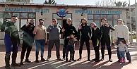 Karamürsel'de dalgıçlık eğitim sezonu açıldı