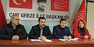 Kılıçdaroğlu Gebze'den başlayacak!