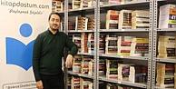 Kitap Dostum, Türkiye'ye Açılıyor