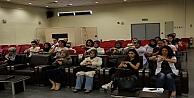 KO-MEK'ten Hastanelere İşaret Dili Eğitimi
