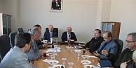 KOCAELİ AFAD  2017 YILI SEFERBERLİK TOPLANTISI