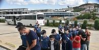 Kocaeli merkezli 3 ilde yasa dışı bahis operasyonu: 53 gözaltı