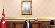 Kocaeli Valisi Seddar Yavuz, AA'nın kuruluşunun 101. yıl dönümünü kutladı