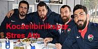 Kocaelibirlikspor Maça Hazır