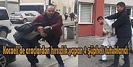 Kocaeli'de araçlardan hırsızlık yapan 4 şüpheli tutuklandı