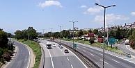 Kocaeli'de bayram trafiği normal seyrinde