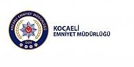 Kocaeli'de bayramda havaya ateş açan 14 kişiye cezai işlem yapıldı