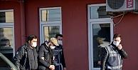 Kocaeli'de döviz bürosunu soymaya çalışan şüpheli tutuklandı
