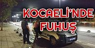 Kocaeli'nde Fuhuş Operasyonu: 4 Gözaltı