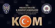 Kocaeli'de kaçak tütün operasyonu kapsamında 3 zanlı hakkında adli işlem başlatıldı