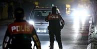 Kocaeli'de koronavirüs tedbirlerine uymayan 79 kişiye idari para cezası