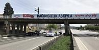 Kocaeli'de sokaklar boş