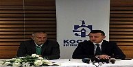 Kocaelispor'a kaynak arayışları