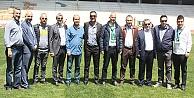 Kocaelispor'da kongre günü