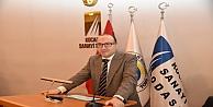 KSO Başkanı Zeytinoğlu Ekonomik İstikrar Kalkanı'nı değerlendirdi…