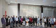 KTO Kadın Girişimciler Kurulu'ndan Amigurimi Bebek Lansman Toplantısı