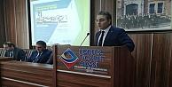KTO'da Yılın İlk Meclis Toplantısı Yapıldı