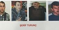 Lav silahıyla saldıran terörist arananlar listesinde!