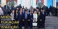 MHP'li Hukukçular Ankara'da!