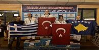 Minik Judocular Balkanlardan 6 Madalya İle Döndüler