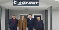 MÜSİAD'dan Türker'e Kongre Daveti!