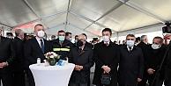 Pandemiye Rağmen Yatırımlarına Ara Vermeyen Polisan  Yeni Reçine Üretim Tesisinin Temelini Attı