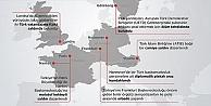 PKK YANDAŞLARI AVRUPA'dA TERÖR ESTİRDİ