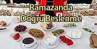 Ramazanda Doğru Beslenme