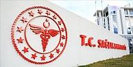 Sağlık kurumlarında sosyal ortamlarda alınacak genel personel önlemleri güncellendi
