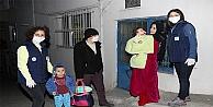 Sar ailesine, Büyükşehir sahip çıktı
