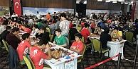 Satranç Şampiyonası devam ediyor