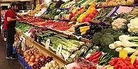 Sebze, meyve fiyatlarında ciddi artış beklemiyoruz'