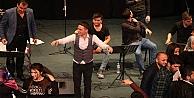 Seyfi Erdem'den Güzel Performans!