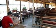 Sigara Yasağı Restoranların Camlı Kısımlarında !