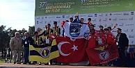 Sporda Karabacak Başarısı!