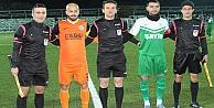 Sultan Orhanspor Üç Puanı Kaptı 2-1!