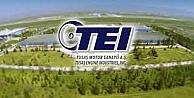 TEI'den Mühendislik Eğitimine Destek