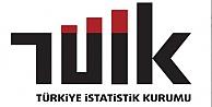 TUİK Sanayi Ürün İstatistikleri Açıkladı