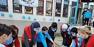 Türk Kızılay Darıca Şubesi'nden 2 Nisan Dünya Otizm Farkındalık Günü Etkinliği