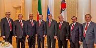 Türk-Tatar Dostluğu
