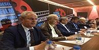 Türkdünyası 2.belgesel Filim festivali start aldı