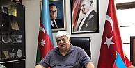 Türkiye Azerbaycan Dernekleri Federasyonu Başkanı Dündar: